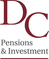 DC Pensions & Investment Logo